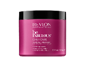 Revlon Professional Be Fabulous Daily Care Normal Hair Cream Mask 500ml