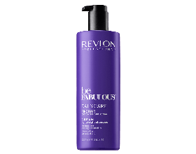 Revlon Professional Be Fabulous Daily Care Fine Hair Cream Shampoo 1000ml