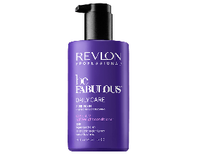 Revlon Professional Be Fabulous Daily Care Fine Hair Cream Conditioner 750ml