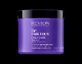 Revlon Professional Be Fabulous Daily Care Fine Hair Cream Mask 500ml