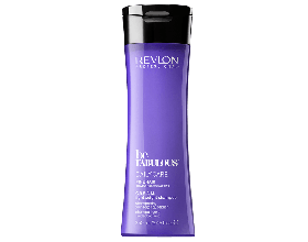 Revlon Professional Be Fabulous Daily Care Fine Hair Cream Shampoo 250ml