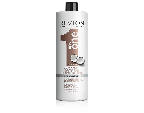 Revlon Professional Uniq One All in One Conditioning Shampoo 1000ml