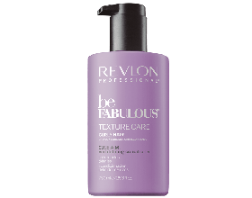 Revlon Professional Be Fabulous Curly Hair Cream Conditioner 750ml