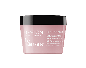 Revlon Professional Be Fabulous Smooth Hair Cream Mask 200ml