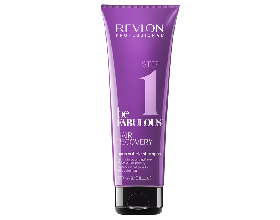 Revlon Professional Be Fabulous Recovery Cleanser Step 1 250ml