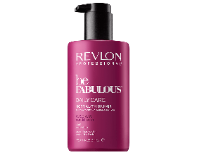 Revlon Professional Be Fabulous Daily Care Normal Hair Cream Conditioner 750ml