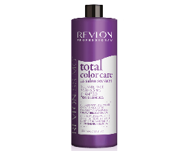 Revlon Professional Total Color Care Color Antifading Shampoo For Blondes 1000ml