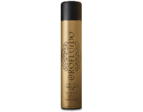 Orofluido Hairspray Strong Hold No.3 Gold 500ml