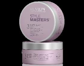 Revlon Professional Style Masters Matt Clay 85g