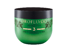 Orofluido Amazonia Reconstruction Mask Step 3 500ml