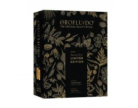Orofluido Original 200ml Shampoo & 100ml Elixir Beauty Pack