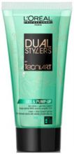 L'Oreal Dual Stylers Liss & Pump-Up 150ml