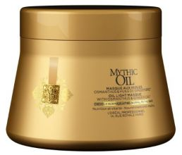 L'Oreal Mythic Oil Masker 200ml