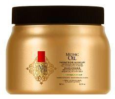 L'Oréal Mythic Oil Masker Epais 500 ml