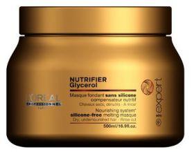 L'Oreal Nutrifier Masker 500ml
