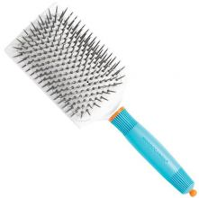 Moroccanoil Ionic and Paddle Brush W80