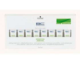 Schwarzkopf BC Sensitive Soothe Calming Scalp Serum