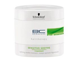 Schwarzkopf BC Sensitive Soothe Calming Soothe Treatment