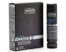 L'Oreal Homme Cover 5 3x50ml