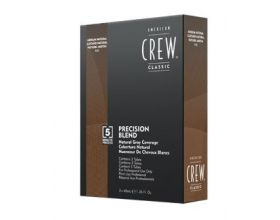 American Crew Precision Blend Natural 40ml x3