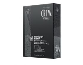 American Crew Precision Blend Dark 40ml x3