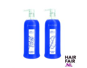 Jean Paul Myné Blueberry Shampoo & Mask 1000ml