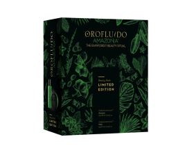 Orofluido Amazonia 200ml Shampoo & 250ml Mask Beauty Pack