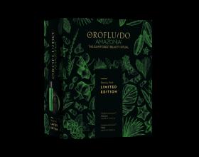 Orofluido Amazonia 200ml Shampoo & 250ml Mask Beauty Pack