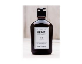 DEPOT 104 Silver Shampoo 250ml