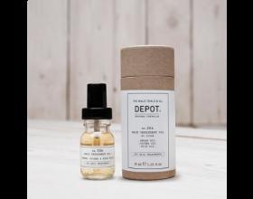 Depot 204 Hair Treatment Oil No Rinse 30ml