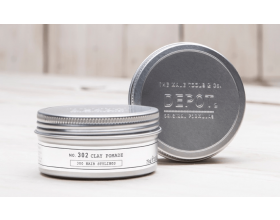 Depot 302 Clay Pomade 75ml