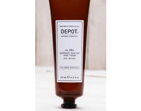 Depot 404 Soothing Shaving Soap Cream 125ml