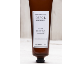 Depot 405 Mousturizing Shaving Cream 125ml