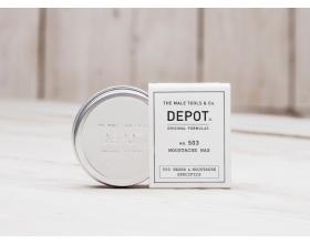 Depot 503 Moustache Wax 30ml