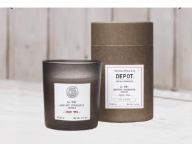 Depot no. 901 Ambient Fragrance Candle Dark Tea 160gr