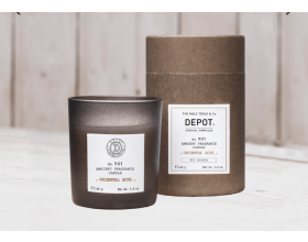 Depot no. 901 Ambient Fragrance Candle Oriental Soul 160gr