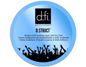 D:fi D:struct Molding Cream 75gr