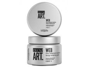 L'Oréal Tecni Art Web Sculpting Paste 150ml