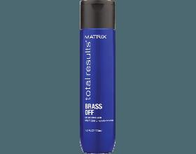 Matrix Brass Off Shampoo 300ml