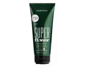 Matrix Super Fixer Strong Hold Gel 200ml