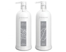 Jean Paul Myne Milk Shampoo & Mask 250ml
