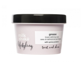 Milk Shake Braiders Grease 100ml
