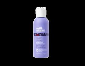Milk Shake Silver Shine Shampoo 100ml