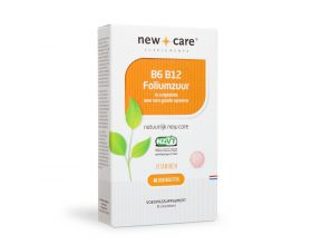 New Care B6 B12 Foliumzuur