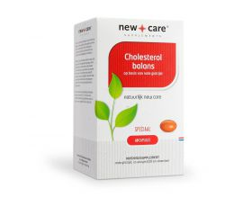 New Care Cholesterol balans