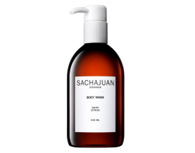 SachaJuan Body Wash Shiny Citrus 500ml
