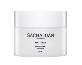 SachaJuan Matt Wax 75ml
