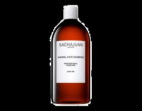 SachaJuan Normal Hair Shampoo 1000ml