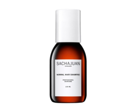 SachaJuan Normal Hair Shampoo 100ml
