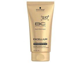 Schwarzkopf BC Bonacure Excellium Taming Conditioner 150ml